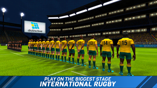 Rugby Nations 18 1.1.5.146 screenshots 2