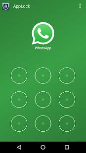 AppLock - Best App Lock - náhled