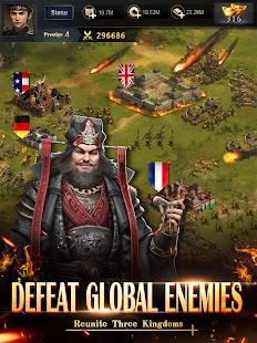 Total Warfare – Epic Kingdoms Screenshot