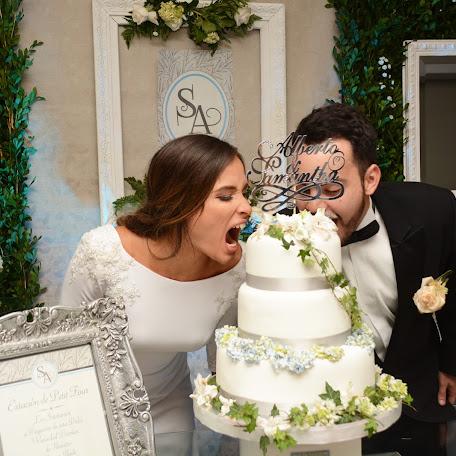 Fotógrafo de bodas Leonardo Rojas (leonardorojas). Foto del 12.03.2018