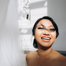 Wedding photographer Nele Chomiciute (chomiciute). Photo of 04.12.2018