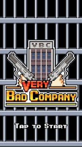 Very Bad Company v1.61 (Mod Money)