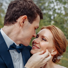 Wedding photographer Veronika Gaevskaya (bmphotography). Photo of 03.06.2018