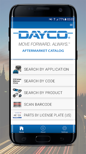 Dayco Catalog  screenshots 1