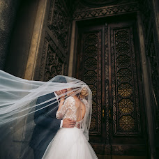 Wedding photographer Katerina Anufrieva (2HeartsPhoto). Photo of 21.05.2018