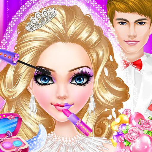 Salón De Maquillaje De Boda