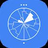 Windy App - Wind, Wellen, Gezeiten