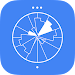 WINDY: wind forecast & marine weather for sailing icon