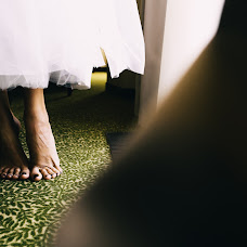 Wedding photographer Viktoriya Kazakova (vkazkv). Photo of 27.06.2018