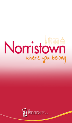 Norristown Municipality