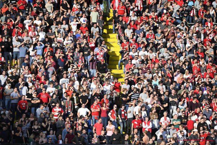 """Antwerp mag donderdag geen supporters meenemen: """"Het is aan de UEFA om de reglementen toe te passen"""""""