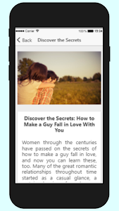 Download How To Make A Guy Fall In Love With You APK latest