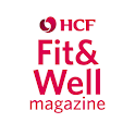 HCF Fit&Well icon
