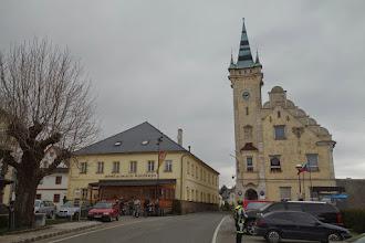 Photo: Branná