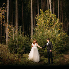 Wedding photographer Sergey Ogorodnik (fotoogorodnik). Photo of 08.12.2018