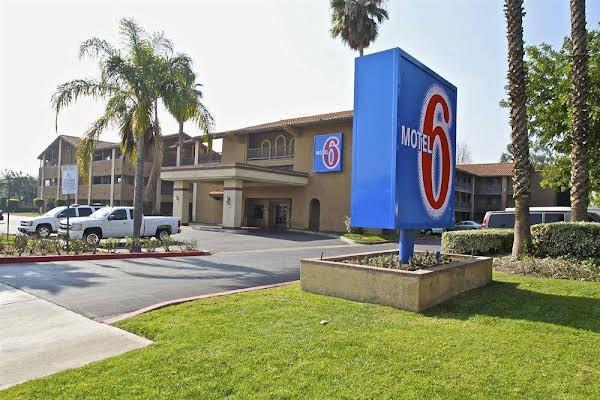 Motel 6 Ontario California