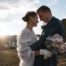 Wedding photographer Nata Abashidze-Romanovskaya (Romanovskaya). Photo of 01.12.2018