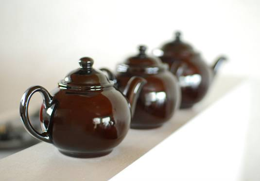About Brown Betty
