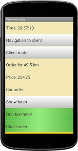 taxi-taximeter- screenshot thumbnail