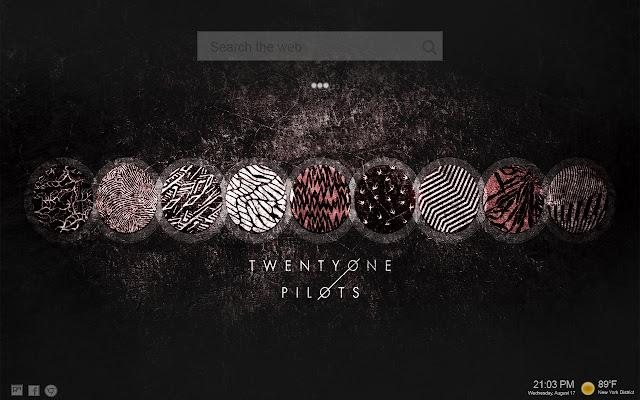 Twenty One Pilots Wallpapers