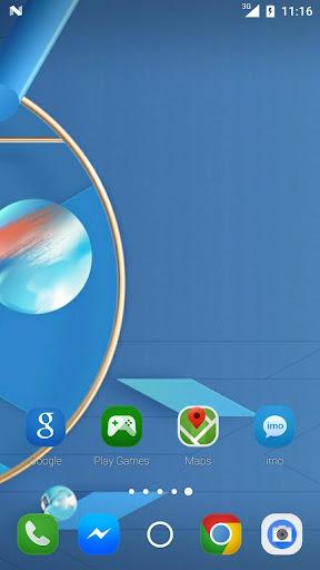 Theme for Karbonn Titanium Jumbo 1.0 screenshots 5