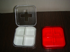 Photo: Pill Box