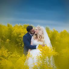 Wedding photographer Margarita Skripkina (margaritas). Photo of 14.10.2016