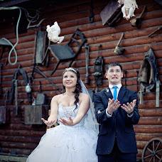 Wedding photographer Evgeniy Golikov (-Zolter-). Photo of 28.07.2015