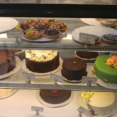 Photo from Lilac Pâtisserie