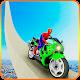 Ramp Bike Stunts icon