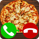 fake call pizza game 2 APK