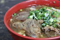 京饌香牛肉麵