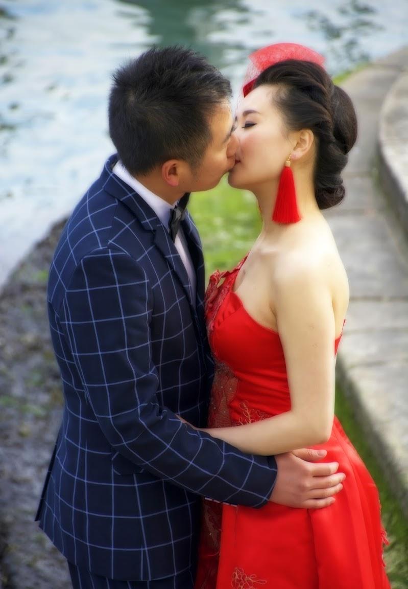 Japanese Love di Patrix