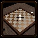 Reversi Free 3D Online icon