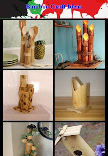 Bamboo Craft Ideas Apps On Google Play