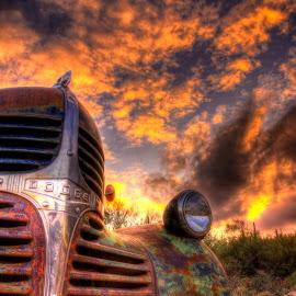 by DE Grabenstein - Transportation Automobiles