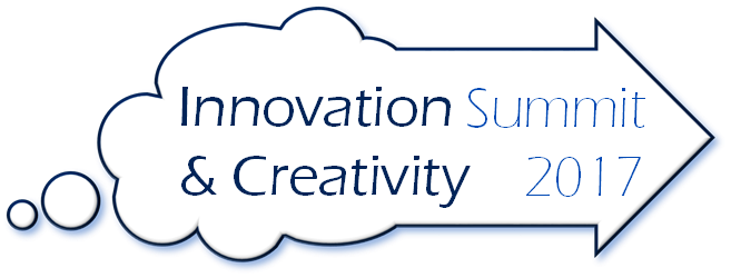 Innovation & Creativity Summit 2017 with Nick Skillicorn and other experts