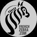 French Zebra Quiz icon