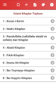 Islami Kitaplar Toplusu. Kuran, Hadisler, Fıkıh... - náhled