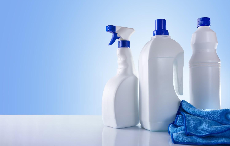 Reinigings - en onderhoudsproducten