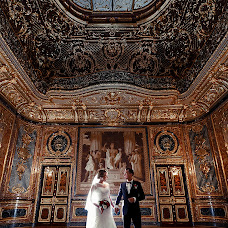 Wedding photographer Romeo Alberti (RomeoAlberti). Photo of 27.02.2018