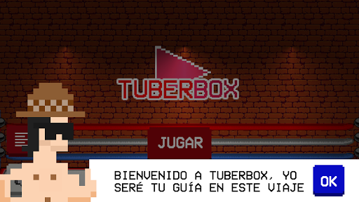 TuberBox: Boxeo de Vloggers screenshot 1