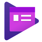 Google Play Kiosque icon