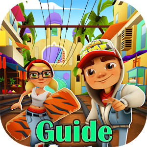 Guide Subway Surf for PC