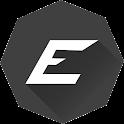 Elixium Dark - Layers Theme APK Cracked Download