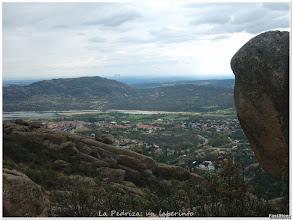Photo: Manzanares el Real, La Pedriza