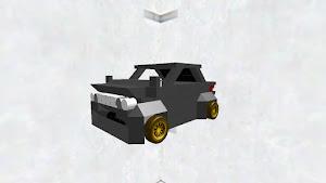 ダッチ チャレンジャー SRT8 (ヤン車)