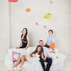 Wedding photographer Stanislav Aleev (Stanislav7sky). Photo of 13.09.2013