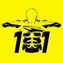Abs Fitness 101 - Get in shape icon
