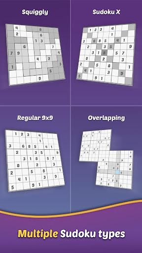Sudoku Cats - Free Sudoku Puzzles 1.1.0 screenshots 4